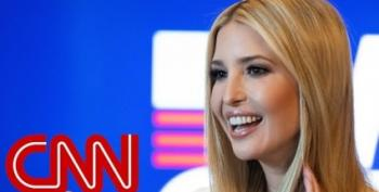 Dem Congress May Seek Testimony From Ivanka Trump