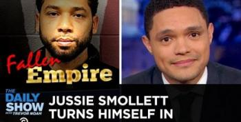 Late Night Hosts Put Smollett Case In Perspective