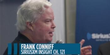 Sirius XM Fires Frank Conniff: He Was 'Mean' To Chris Christie