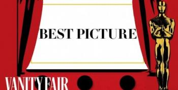 How Do You Get To 'Best Picture'?