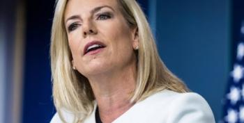 WATCH LIVE: Kirstjen Nielsen Grilled By House Homeland Security Committee