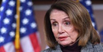 Speaker Pelosi's Weekly Press Conference Highlights Omar 'Controversy'