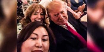 Massage Parlor Owner Selling Access To Trump At Mar-A-Lago To Chinese