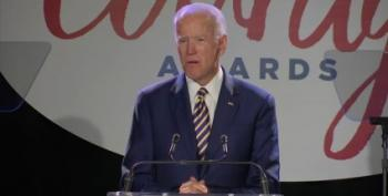 Joe Biden: 'I Wish I Could Have Done Something' About Anita Hill