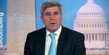 Stephen Moore Owes IRS $75,000