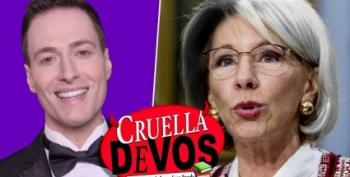 Randy Rainbow Sings About 'Cruella DeVos'