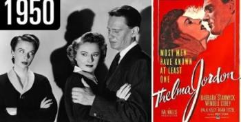 C&L's Sat Nite Chiller Theater: The File On Thelma Jordon (1950)
