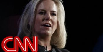 BREAKING NEWS: DHS Secretary Kirstjen Nielsen OUT