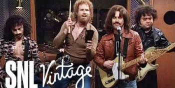 SNL's 'More Cowbell' Aired 19 Years Ago Today