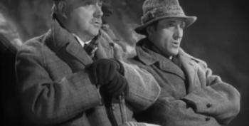 C&L's Sat Nite Chiller Theater:  Sherlock Holmes And The House Of Fear (1945)