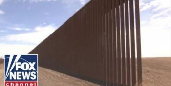 Court Rules Against Construction Of Trump's Wall