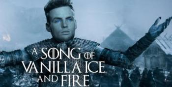 A Song Of (Vanilla) Ice And Fire