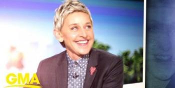 Ellen DeGeneres Speaks About Being Sexually Assaulted