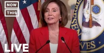 Nancy Pelosi's Weekly News Conference