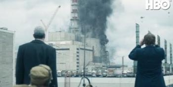 Russia Peeved Over HBO's Chernobyl So They're Making Their Own Version