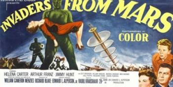 C&L's Saturday Night Theater:  Invaders From Mars (1953)