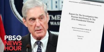 All Of The Mueller Report's Findings In Under 30 Minutes!