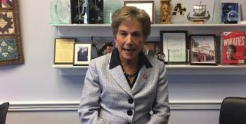 Jan Schakowsky, Pelosi's Deputy Whip, Comes Out For Impeachment Inquiry