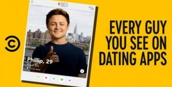 Arturo Castro Presents The Six Guys You'll See On Tinder
