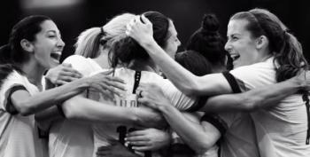WATCH: Nike's Inspiring Ad Celebrating USA Women's World Cup Win