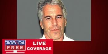 Jeffrey Epstein Charges Unsealed — Press Conference