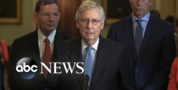 Turns Out Mitch McConnell Is A Direct Descendant Of Slave Owners
