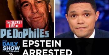 Feds: Jeffrey Epstein Had Diamonds, Cash, Fake Passport In His Safe