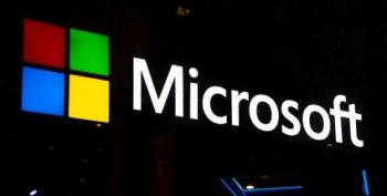 Microsoft To Give Away Security Software To U.S. Election Offices