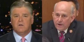 Watch The Video That Proves Fox News Scripted Republican Questions For Mueller