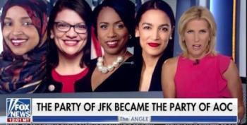 Is Fox News Dictating Trump's Racist Tweets?