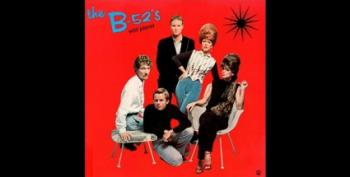 Late Night Music Club With The B-52's