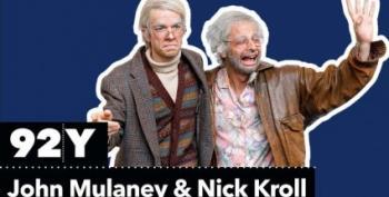 C&L's Sat Nite Comedy Club: Nick Kroll And John Mulvaney