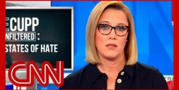 Angry S.E. Cupp Says: 'I Am No Longer An NRA Member'