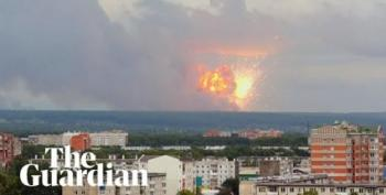 What Happened With The Nuclear Explosion In Russia Last Week?