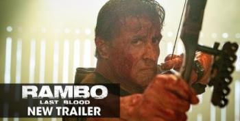 'New' Rambo And Matrix Movies?