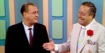C&L's Saturday Comedy Club With Rodney Dangerfield