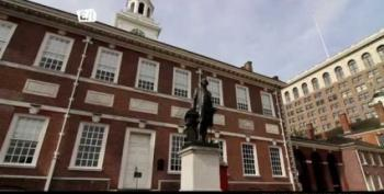 How You Can Help Save Independence Hall