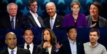 Previewing Thursday's Democratic Debate