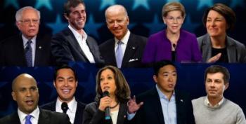 Previewing Thursday's Democratic Debate