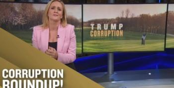 Samantha Bee's Trump Corruption Roundup!