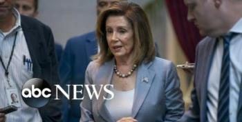 Nancy Pelosi Sends Another Sternly Worded Letter. Why Should We Listen?