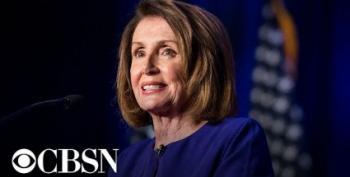 Speaker Pelosi Announces Formal Impeachment Inquiry
