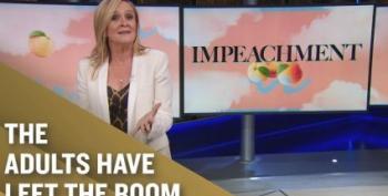 Samantha Bee Blames Republicans For Enabling Trump