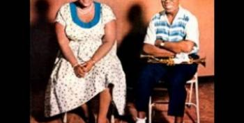 C&L's Late Nite Music Club: Ella Fitzgerald And Louis Armstrong
