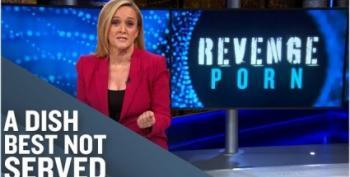 Samantha Bee Takes On Revenge Porn