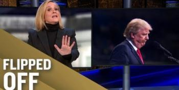 Samantha Bee Celebrates The 2019 Blue Wave