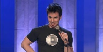 C&L's Sat Nite Comedy Club With Hal Sparks