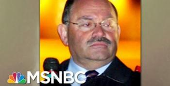 NY Prosecutors Now Focused On Trump CFO Allen Weisselberg