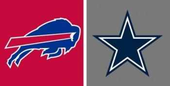 Thanksgiving Football Thread:  Bills Vs. Cowboys