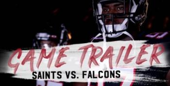 Thanksgiving Football Thread:  Saints Vs Falcons